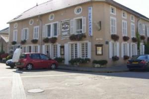 Hotel Arc-en-Barrois