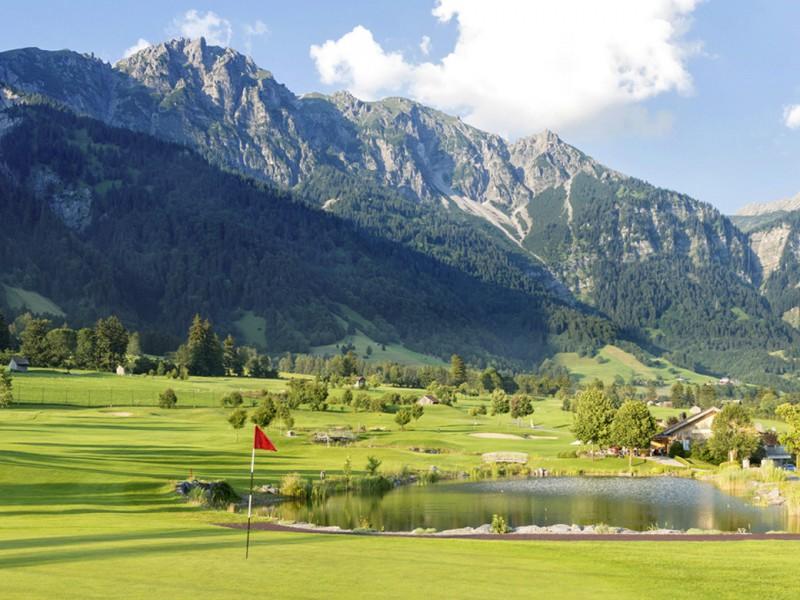 Golfclub Bludenz Braz