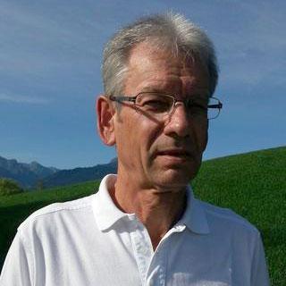 Raimund Schreier