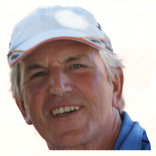 Rudi Bildstein