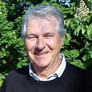 Hans Dieter Grabherr